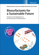 Biosurfactants for a Sustainable Future