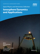 Space Physics and Aeronomy, Ionosphere Dynamics and Applications