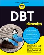 DBT For Dummies