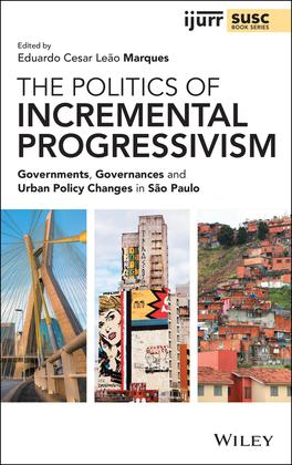 The Politics of Incremental Progressivism