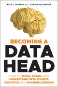 Becoming a Data Head