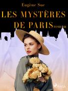 Les Mystères de Paris--Tome III