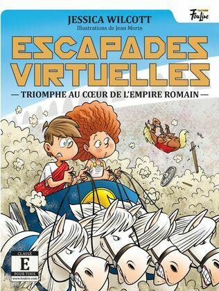 Triomphe au cœur de l'Empire romain
