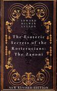 The Esoteric Secrets of the Rosicrucians: The Zanoni