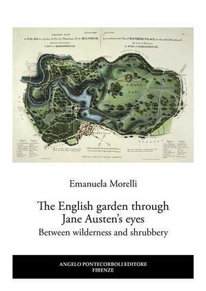 The English garden through Jane Austen's eyes