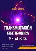 Transmutación Electrónica Metafísica
