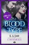 Blood Type - L'Intégrale