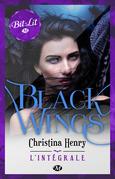 Black Wings - L'Intégrale
