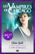 Les Vampires de Chicago - L'Intégrale