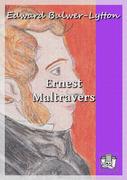 Ernest Maltravers