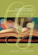 Canada's Storytellers   Les grands écrivains du Canada