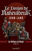 Le Donjon de Naheulbeuk (Saisons 4 à 6) - Les Veilleurs de Glargh