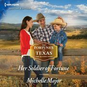 Her Soldier of Fortune