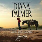 Long, Tall Texans: Justin