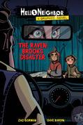 Hello Neighbor Graphic Novel #2: An AFK Book
