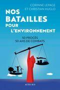 Nos batailles pour l'environnement