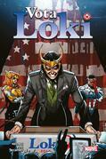 Vota Loki