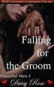 Falling For The Groom