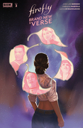 Firefly: Brand New 'Verse #2