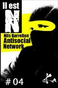Antisocial Network #4