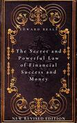 The Secret and Powerful Law of Financial Success and Money