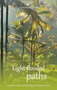 Light-flooded paths