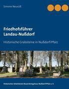 Friedhofsführer Landau-Nußdorf