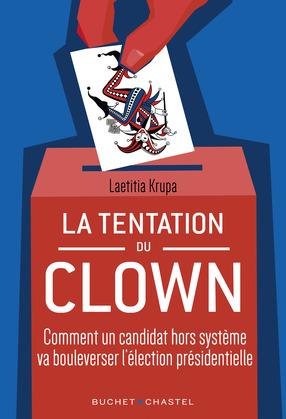 La Tentation du clown