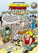 Mortadelo y Filemón. Por el Olimpo ese (Magos del Humor 192)