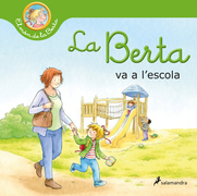 La Berta va a l'escola
