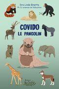 Covido le pangolin