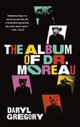 The Album of Dr. Moreau