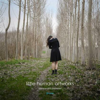 Little Human Artworks