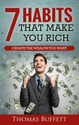7 Habits That Make You Rich