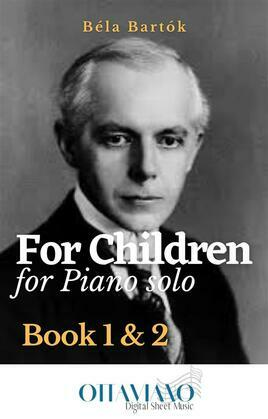 For Children - Book 1 & 2