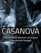 Casanova (Illustrated)