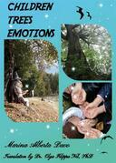 Children Trees Emotions