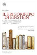 Il frigorifero di Einstein