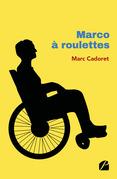 Marco à roulettes