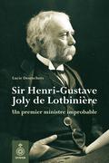 Sir Henri-Gustave Joly de Lotbinière