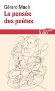 La pensée des poètes