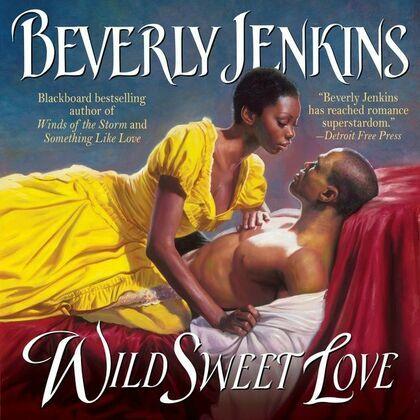 Wild Sweet Love
