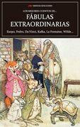 Los mejores cuentos de Fábulas Extraordinarias
