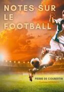 Notes sur le football