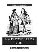 Los pazos de Uloa Vol I