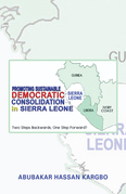 Promoting Sustainable Democratic Consolidation in Sierra Leone