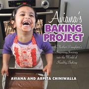 Aviana's Baking Project