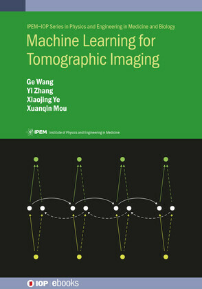 Machine Learning for Tomographic Imaging