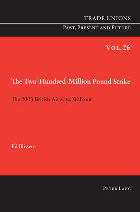 The Two Hundred Million Pound Strike