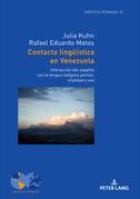 Contacto lingüístico en Venezuela